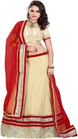 Av Trendz Chaniya, Ghagra Cholis - AV TRENDZ Embroidered Women's Lehenga, Choli and Dupatta Set(Stitched)