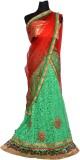 DSK Embroidered Women's Lehenga Choli (S...