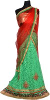Dsk Chaniya, Ghagra Cholis - DSK Embroidered Women's Lehenga Choli(Stitched)