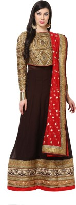 Yepme Embroidered Women's Lehenga, Choli and Dupatta Set