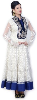 Satwik Ensemble Embroidered Women's Lehenga Choli