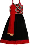 Twisha Girls Lehenga Choli Ethnic Wear E...