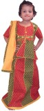 Buyclues Girls Lehenga Choli Ethnic Wear...