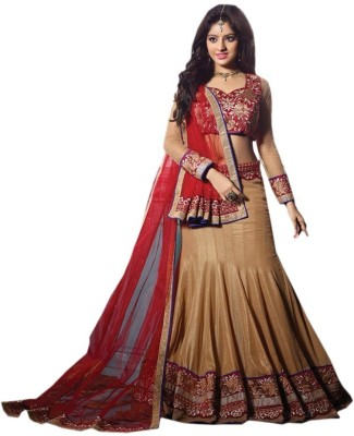 Accurate Collection Embroidered Women's Lehenga Choli