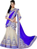 Bhavna Fashion Chaniya, Ghagra Cholis - Bhavna Fashion Embroidered, Printed Women's Lehenga Choli(Stitched)