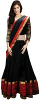 Vans Fashion Chaniya, Ghagra Cholis - Vans Fashion Self Design Women's Lehenga, Choli and Dupatta Set(Stitched)