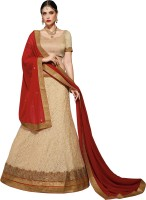 Melluha Chaniya, Ghagra Cholis - Melluha Fashion Embroidered Women's Lehenga, Choli and Dupatta Set(Stitched)