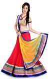 Khushi Fashions Embroidered Women's Lehe...