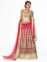 Anant Chaniya, Ghagra Cholis - Anant Solid Women's Lehenga Choli(Stitched)