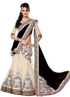 Rajeshwar Fashion Chaniya, Ghagra Cholis - Rajeshwar Fashion Embroidered Women's Lehenga, Choli and Dupatta Set(Stitched)