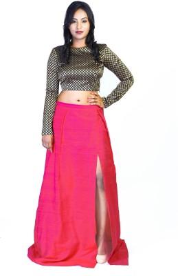Soucika Woven Women,s Lehenga Choli