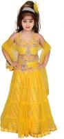 Elite Class Chaniya, Ghagra Cholis - Elite Class Embroidered Women's Lehenga Choli(Stitched)