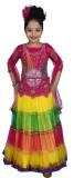 Elite Class Embroidered Women's Lehenga,...