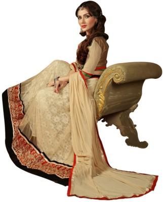 Styles Closet Embroidered Women's Lehenga, Choli and Dupatta Set