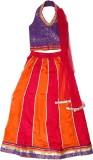 Twisha Girls Lehenga Choli Ethnic Wear S...