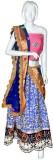 Saibaa Embroidered Women's Lehenga, Chol...