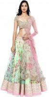 Vivan Fashion Chaniya, Ghagra Cholis - Vivan Fashion Self Design Women's Lehenga, Choli and Dupatta Set(Stitched)