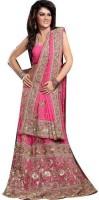 Swathi Chaniya, Ghagra Cholis - SWATHI Self Design Women's Lehenga Choli(Stitched)