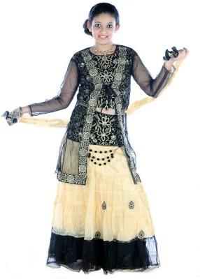 Sarrah Girls Lehenga Choli