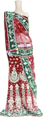 zalak designer Embroidered Women's Lehenga, Choli and Dupatta Set