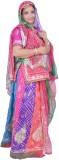Thakurani Embellished Women's Lehenga, C...