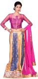 Indian Saree Mandir Self Design Women's ...