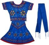 JBN Creation Girls Lehenga Choli Ethnic ...