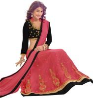 V karan Chaniya, Ghagra Cholis - V-Karan Embroidered Women's Lehenga, Choli and Dupatta Set(Stitched)