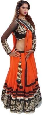 Rajeshwar Fashion Embroidered Women's Lehenga Choli