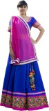 Paavani Embroidered Women's Lehenga, Cho...