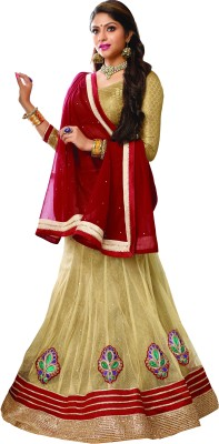 Melluha Self Design Women,s Lehenga Choli