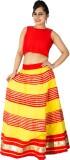 Style Nagri Solid Women's Lehenga Choli ...