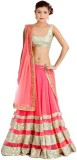 TQF Embellished Women's Ghagra, Choli, D...