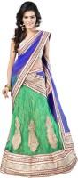 Senorita Fashion Chaniya, Ghagra Cholis - Senorita Fashion Embroidered Women's Lehenga, Choli and Dupatta Set(Stitched)