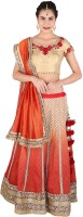 Chaniya, Ghagra Cholis - Yosshita & Neha Embroidered Women's Lehenga Choli(Stitched)