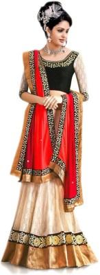 Shruti Fashion Embroidered Women's Ghagra Choli
