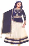 Hey Baby Girls Lehenga Choli Ethnic Wear...