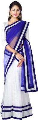 Lolla Fashion Solid Women's Lehenga, Choli and Dupatta Set