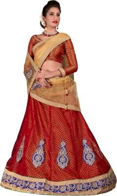 Parisha Embroidered Women's Lehenga Choli