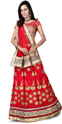 DD COLLECTION Embroidered SAHARA