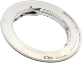 JJC Kiwifotos LMA-C/Y_EOS Mechanical Lens Adapter