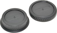 JJC LR-1  Lens Cap(Black)