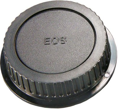 Sonia RLC-EOS Lens Cap(Black, 58 mm)