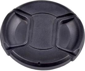 Sonia CPC77  Lens Cap(Black, 77 mm)