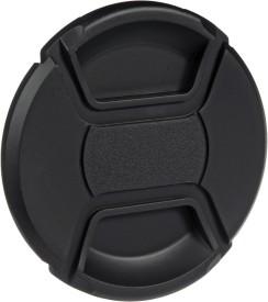 PNG 62 mm Center Pinch  Lens Cap