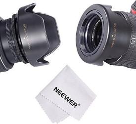 Neewer 90083655@@##3  Lens Cap
