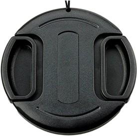 JJC LC-105 Lens Cap(Black, 105 mm)