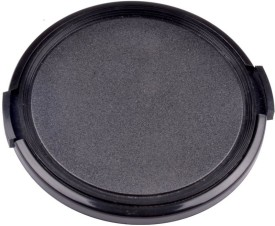 Sonia SOC37 Lens Cap(Black, 37 mm)