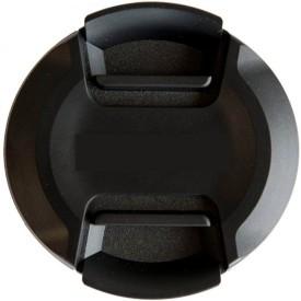 HAWK Tamron 62mm Lens Cap(Black, 62 mm)