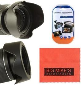 Big Mike s 52mm lens hood  Lens Hood